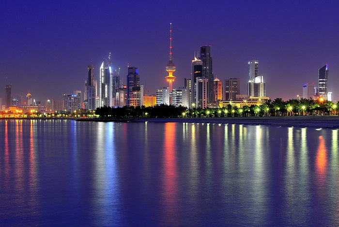 cheap flights kuwait